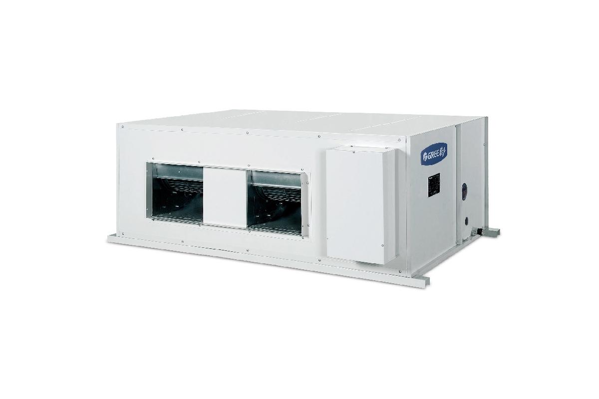 Fresh Indoor Air Fresh Air Processing I...