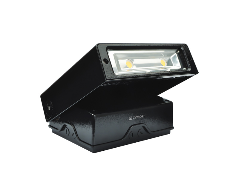 Wall Pack 80w Neon Energy