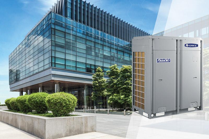 Neon Energy Hvac Systems